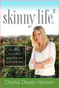 Skinny Life Book Cover